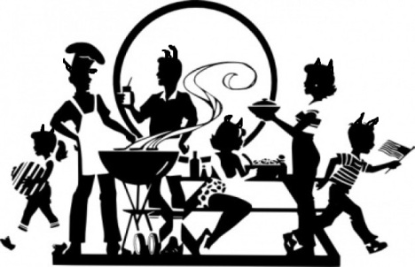 devils summer-picnic-outdoors-clip-art_420988