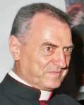 Msgr. Pio Vito Pinto