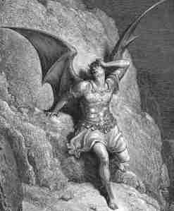 Satan_Gustave_Dore_paradise_lost_the_devil_cast_out_of_heaven