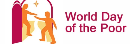 world-day-of-the-poor-logo